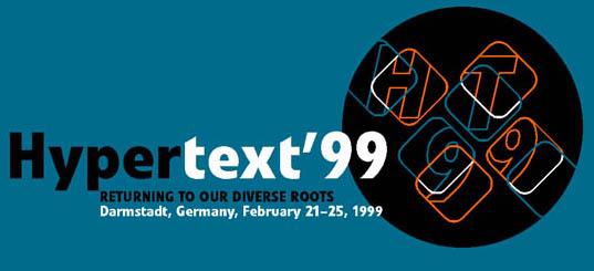 Hypertext 1999