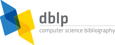 dblp computer science bibliography